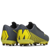 Nike-Mercurial Vapor 12 Academy GS MG Game Over Pack-Dark Grey/Black-dark-2080460