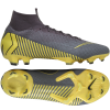 Nike-Mercurial Superfly 6 Elite FG Game Over Pack-Thunder Grey/Black-d-2080782