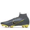 Nike-Mercurial Superfly 6 Pro FG Game Over Pack-Dark Grey/Black-opti-2081211