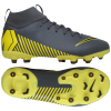 Nike-Mercurial Superfly 6 Academy MG Game Over Pack-Dark Grey/Black-dark-2081820