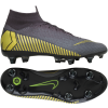 Nike-Mercurial Superfly 6 Elite SG-PRO Anti-Clog Game Over Pack-Thunder Grey/Black-d-2081933