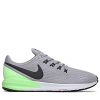 Nike-Air Zoom Structure 22-Atmosphere Grey/Burg-2081947