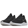 Nike-Epic React Flyknit 2-Black/Black-white-2081976