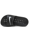 Nike-Kawa Shower Badesandaler-Black/White-2082122