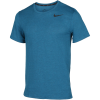 Nike-Dri-FIT Breathe T-shirt-Green Abyss/Htr/Blac-2093514