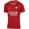Nike-AS Roma Hjemmebanetrøje 2019/20-Team Crimson/Univers-2093740