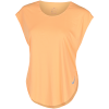 Nike-City Sleek Top-Fuel Orange/Reflecti-2094309