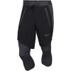 Nike-Tech Pack 3/4 Løbeshorts-Anthracite/Black-2094360
