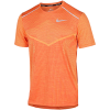 Nike-TechKnit Ultra T-shirt-Team Orange/Orange P-2094810