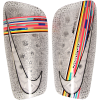 Nike-Mercurial Lite LVL Up Benskinner-White/Multi-color/Bl-2095756