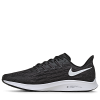 Nike-Air Zoom Pegasus 36-Black/White-thunder -2096016