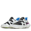 Nike-Free RN 5.0-Summit White/Volt Gl-2096099