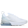 Nike-Air Max 270-White/White-metallic-2096216