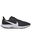 Nike-Air Zoom Pegasus 36-Black/White-thunder -2096334