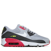Nike-Air Max 90-Wolf Grey/White-rush-2096797