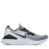 Nike-Epic React Flyknit 2-White/Black-pure Pla-2096862