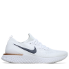Nike-Epic React Flyknit 2 Unité Totale-White/Midnight Navy--2096966
