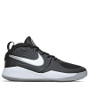 Nike-Team Hustle D 9-Black/Metallic Silve-2096986