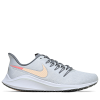 Nike-Air Zoom Vomero 14-Pure Platinum/Crimso-2097520