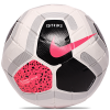 Nike-Strike Premier League Fodbold-White/Black/Cool Gre-2111542