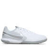 Nike-Tiempo Legend 8 Academy IC Nouveau White-White/Chrome-pure Pl-2111594