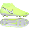 Nike-Phantom Vision Academy DF FG/MG New Lights-Volt/White-volt-2111605
