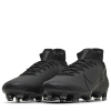 Nike-Mercurial Superfly 7 Elite FG Under The Radar-Black/Black-dark Gre-2111630