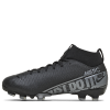 Nike-Mercurial Superfly 7 Academy FG/MG Under The Radar-Black/Mtlc Cool Grey-2111638