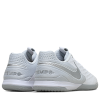 Nike-React Tiempo Legend 8 Pro IC Nouveau White-White/Chrome-wolf Gr-2111643