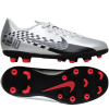 Nike-Marcurial Vapor 13 Club NJR FG/MG Speed Freak-Chrome/Black-red Orb-2111650