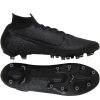 Nike-Mercurial Superfly 7 Elite AG-PRO Under The Radar-Black/Black-dark Gre-2111658