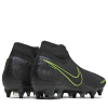 Nike-Phantom Vision Elite DF SG-PRO Anti-Clog Under The Radar-Black/Black-volt-2111663