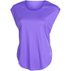 Nike-City Sleek T-shirt-Psychic Purple/Refle-2113971
