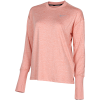 Nike-Element Crew Top L/Æ-Pink Quartz/Echo Pin-2114327