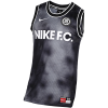 Nike-F.C. Tank Top-Black/Dark Grey/Whit-2114668