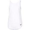 Nike-Big Kid's Tank Top-White/Black-2115296