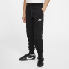 Nike-Bukser-Black/White-2116900
