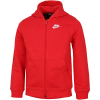 Nike-Club Hoodie-University Red/Unive-2117363