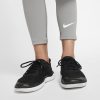 Nike-Pro Tights-Carbon Heather/White-2117434