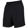 Nike-Flex Yoga Shorts-Black/Black/Iron Gre-2117973