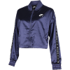 Nike-Air Satin Track Top