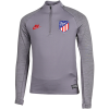 Nike-Atletico Madrid Dry Strike Drill Træningstrøje 2019/20-Gunsmoke/Thunder Gre-2118455