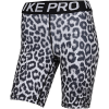 Nike-Pro Shorts-White/Black-2118502