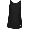 Nike-Big Kid's Tank Top-Black/White-2118620