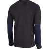 Nike-Paris SG Fleece Crew Sweatshirt-Oil Grey/Obsidian/Oi-2118661
