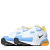 Nike-Air Max 200-White/Black-half Blu-2118787