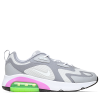 Nike-Air Max 200-Pure Platinum/White--2119204