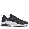 Nike-Air Max Graviton-Black/White-2119252