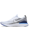 Nike-Epic React Flyknit 2-White/White-black-ra-2119504