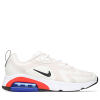 Nike-Air Max 200-Sail/Black-desert Sa-2119639